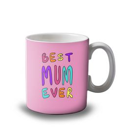 Custom made mugs for Mother's Day - choose on ArtWOW