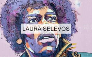 Designer Laura Selevos on Artwow