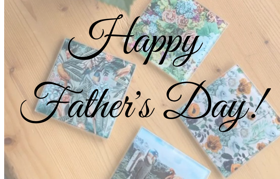 Unique father's day gifts ideas by ArtWOW