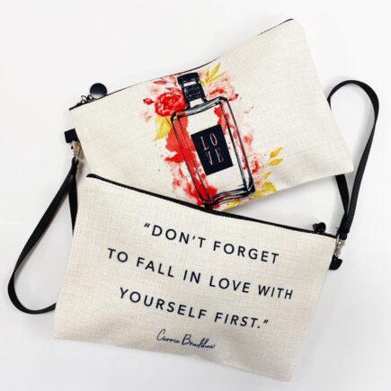 unique designer makeup bags