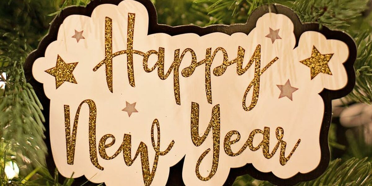 Happy New year - buy creative gifts at artwow.co