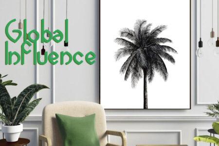 global influence artwow banner