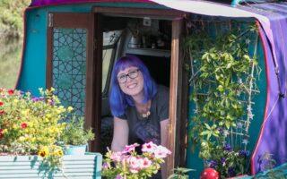 Katie Ruby Miller on Artwow