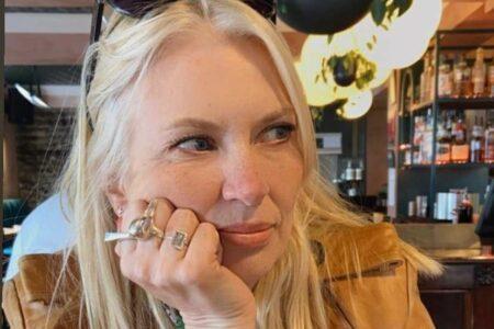 Kirstie Taylor - intervew for Art Wow