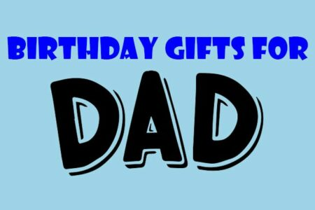 best personalised birthday gifts for dad 2021